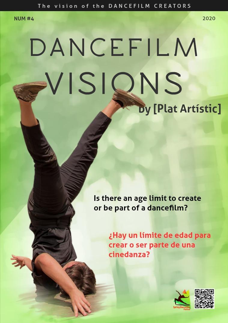 Dancefilm Visions #3
