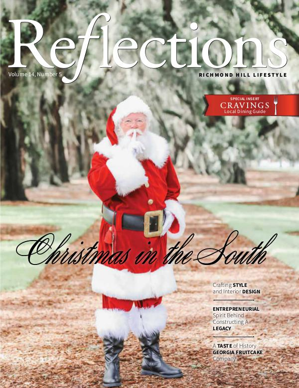Reflections | Lifestyle Magazine Reflections Vol14 No5