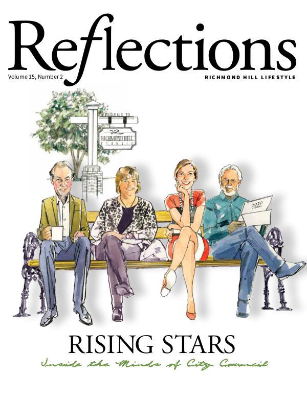 Reflections   Lifestyle Magazine Reflections Vol15 No2