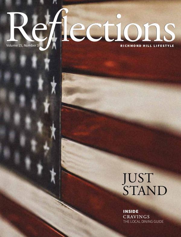Reflections | Lifestyle Magazine Reflections Vol15 No3