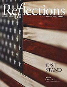 Reflections   Lifestyle Magazine