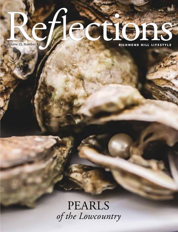 Reflections | Lifestyle Magazine Reflections Vol15, No 4