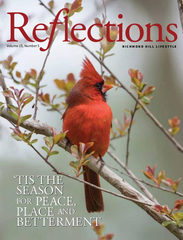 Reflections | Lifestyle Magazine Vol15No5 web