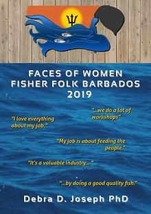 Faces Of Women Fisher Folk Barbados Magazine
