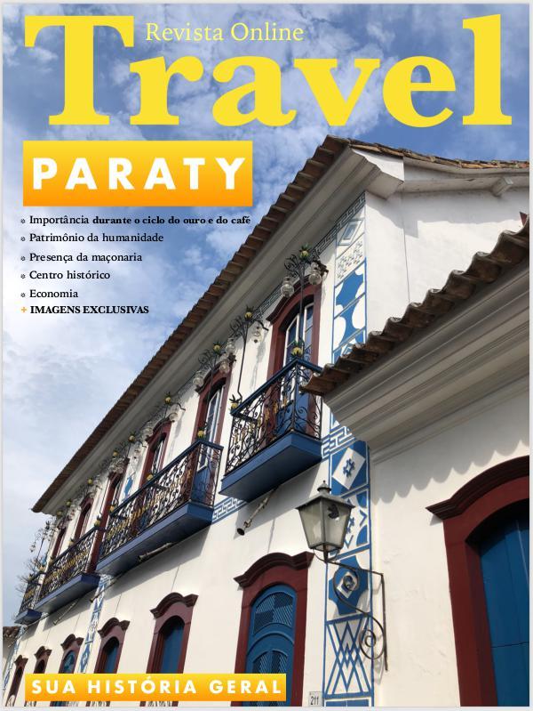 Travel - Resvista Online Paraty-RJ Revista Online Paraty