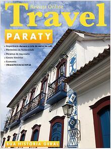 Travel - Resvista Online Paraty-RJ