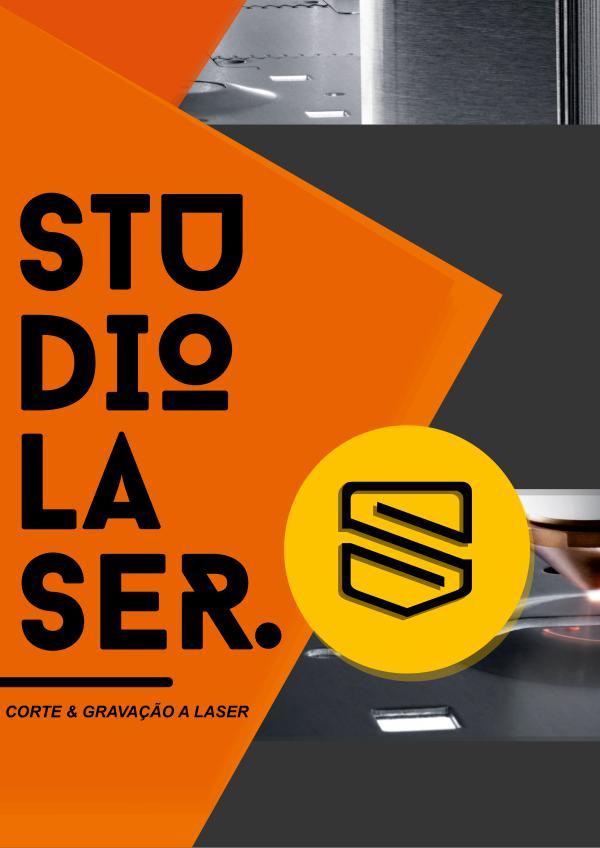 Catálogo Brindes Studio Laser Catalogo Brindes