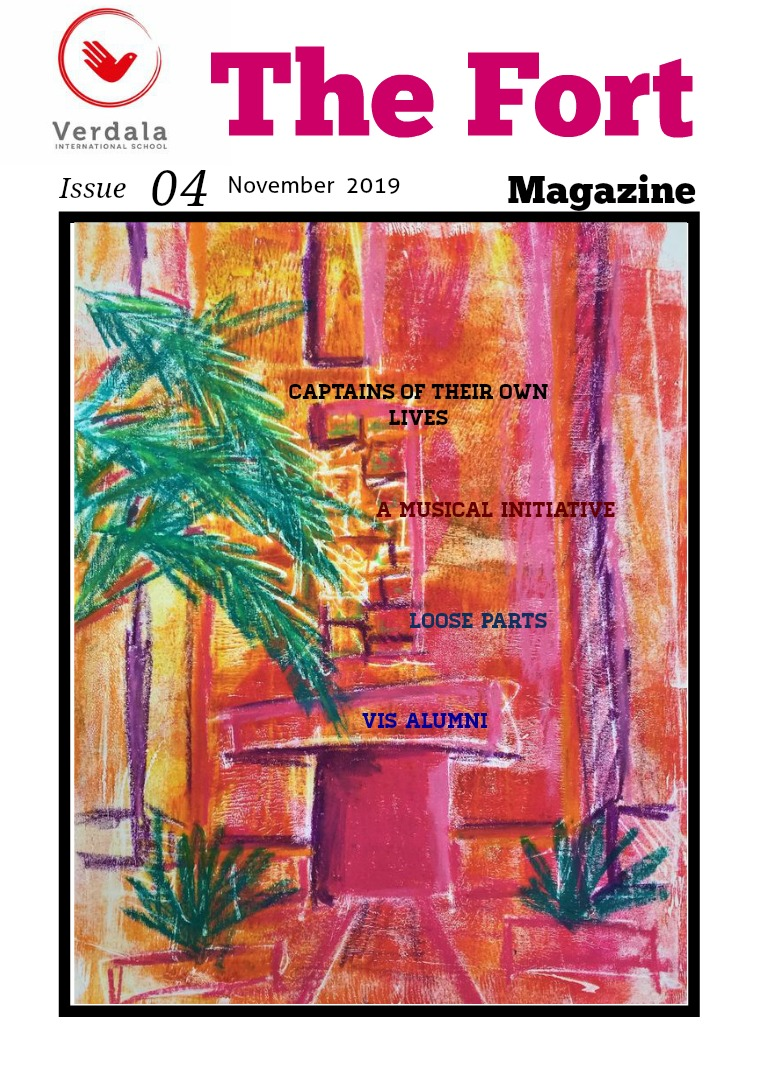 Issue 04           Nov  2019