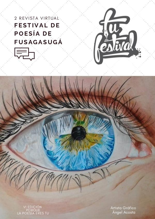 Volumen 1 Festival de Poesía de Fusagasugá 2018 Numero 2