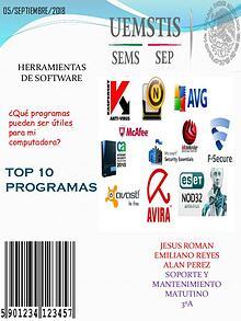 Revista Digital 3ºAMSM