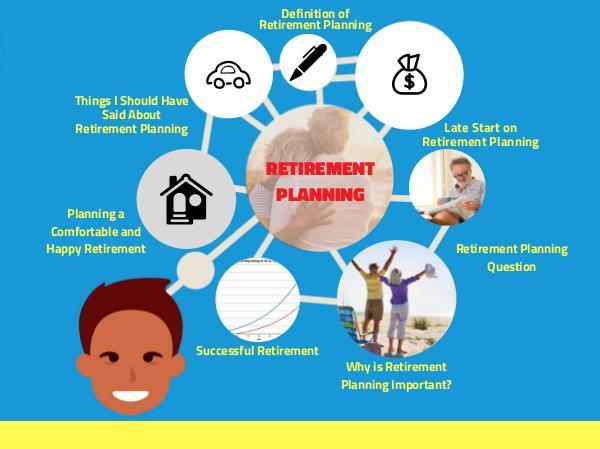 Retirement Planning Retirement Planning