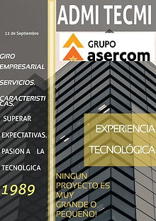Grupo asercom