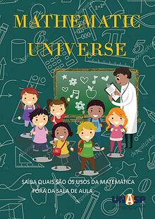 MATHEMATIC UNIVERSE