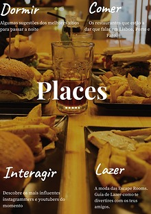 Revisa Places