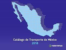 Catálogo de Transporte de México Mezcala