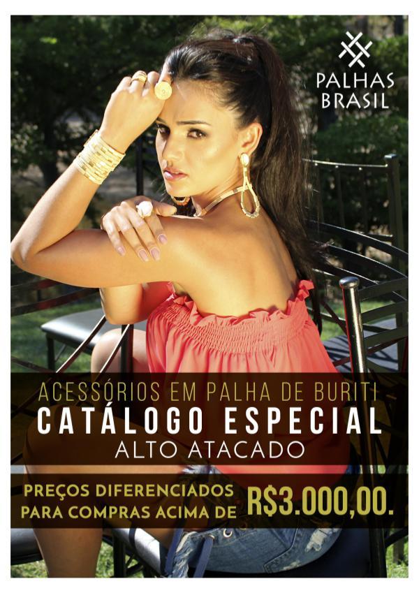 Catálogo Palhas Brasil Catalogo 11-03