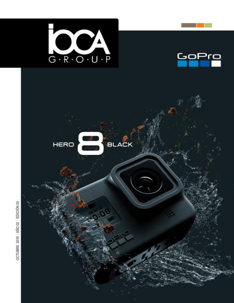 IOCA Magazine 02 IOCA Magazine 02