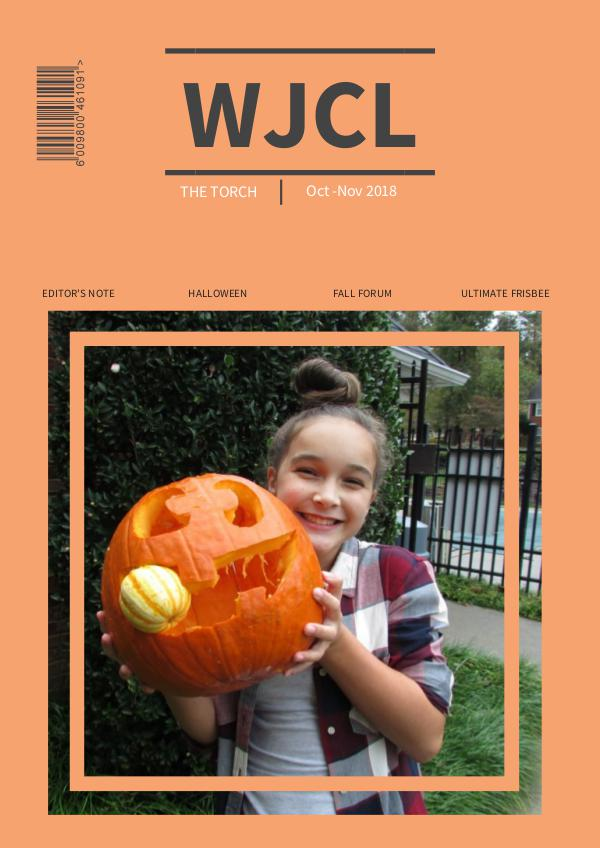 Wheeler JCL torch wjcl Dec 2018