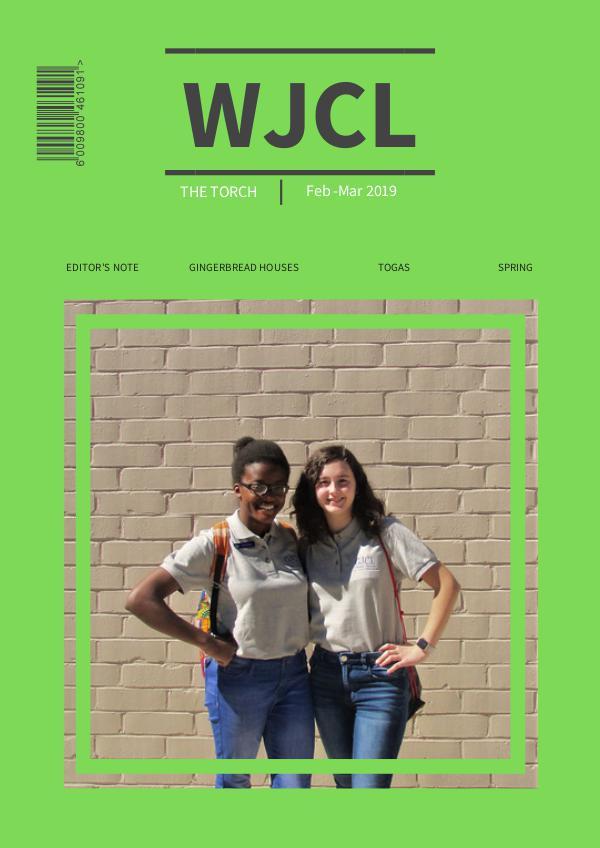 Wheeler JCL torch wjcl Apr 2019