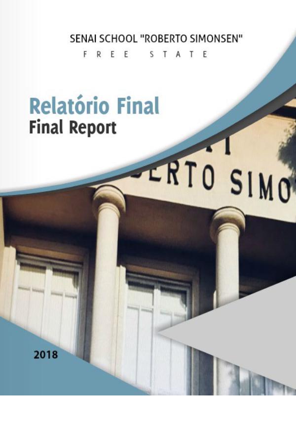 Relatório África 2019 RELATÓRIO ÁFRICA 2019.