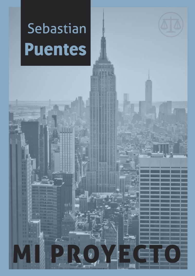 Mi proyecto - Juan Sebastian Puentes Mi proyeto