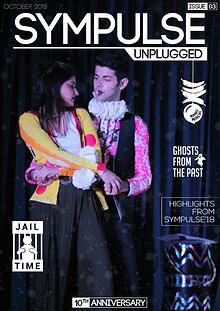 Sympulse Unplugged October Edition