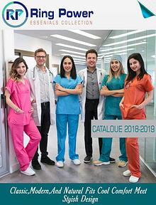 Scrub Suit Catalogue