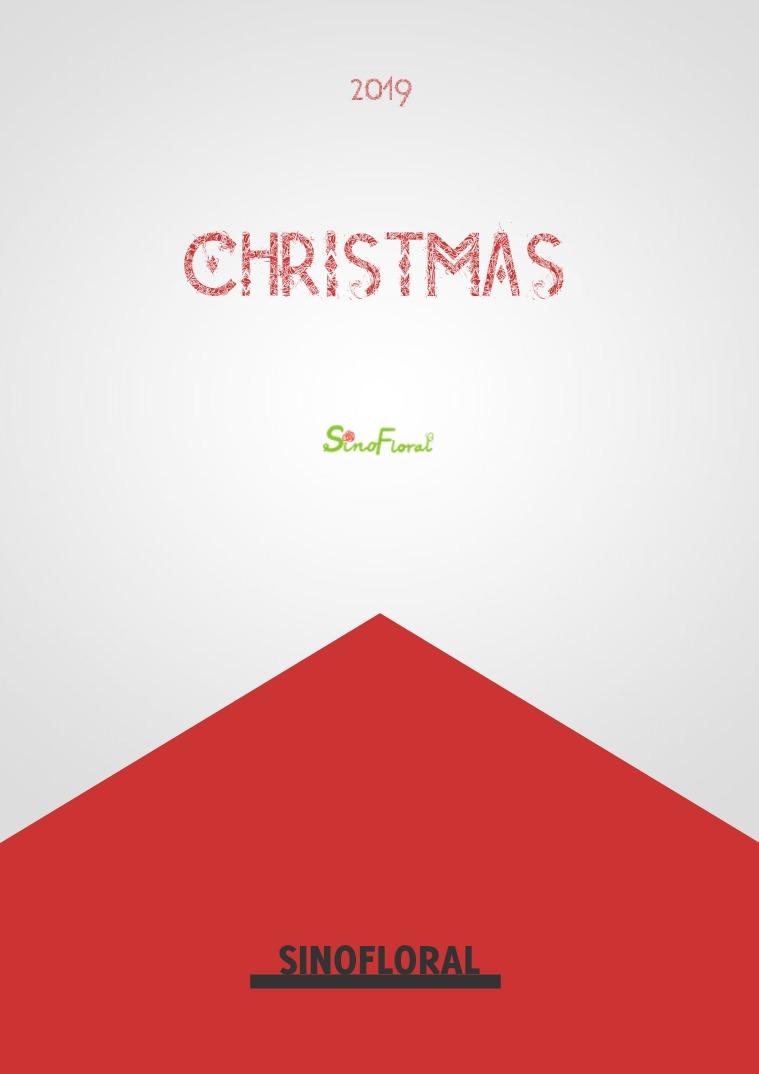 SINOFLORAL CHRISTMAS 2019