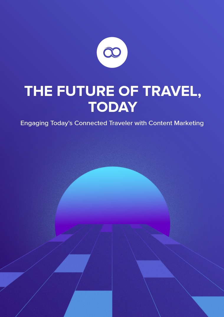 Joomag White Paper: Content Marketing for Hospitality Industry