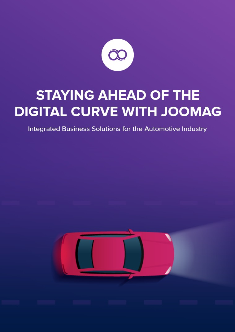 White Paper: Content Marketing for the  Auto Industry