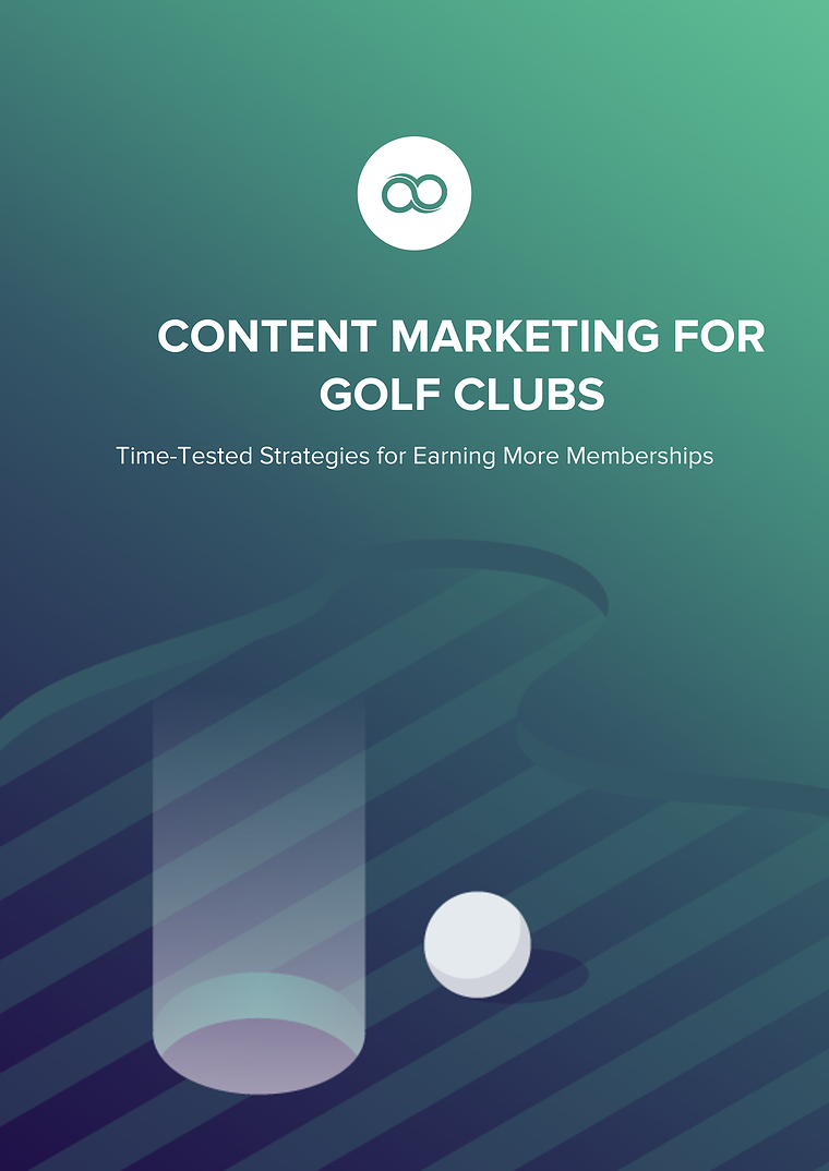 Content Marketing Solutions For Golf Clubs