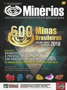Edição especial 200 minas