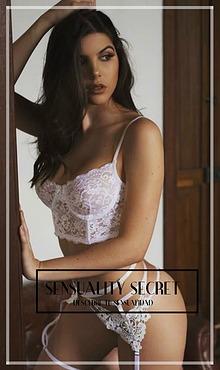 Sensuality Secret