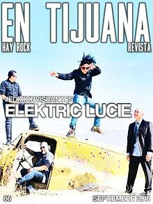 En Tijuana Hay Rock Revista