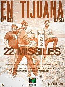 En Tijuana Hay Rock Revista