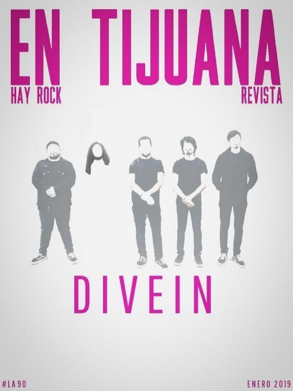 EN TIJUANA HAY ROCK REVISTA EN TIJUANA HAY ROCK REVISTA - EDICIÓN 90