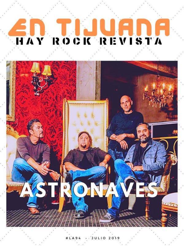 EN TIJUANA HAY ROCK - EDICION 94 EN TIJUANA HAY ROCK - EDICION 94
