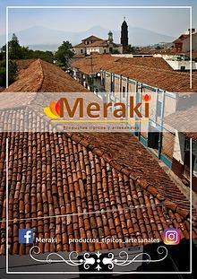 Productos Meraki