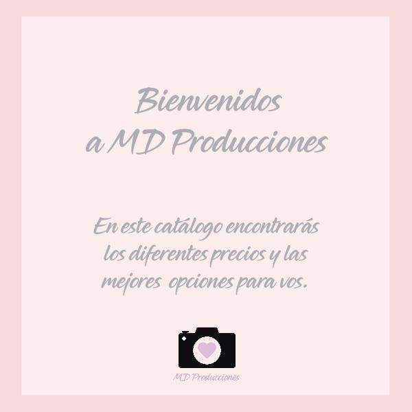 Catalogo MD producciones catalogoonline