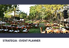 Strategia Event Planner