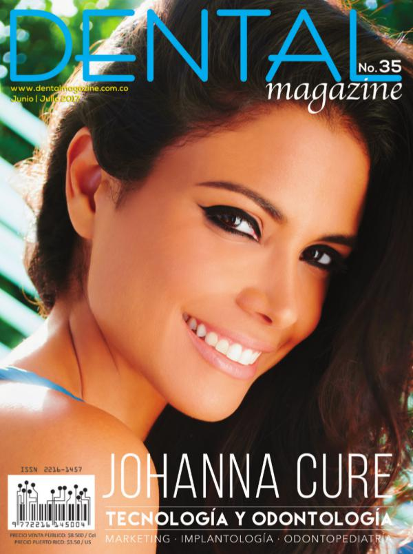 DENTAL MAGAZINE DENTAL magazine Ed. 35