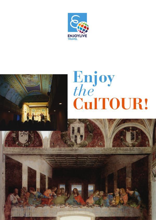 Enjoy the Cultour