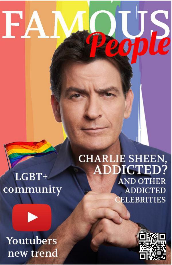 Famous People Magazine