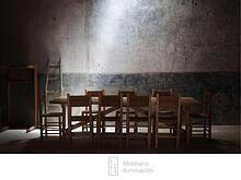 Viveca | Mobiliario e Iluminación