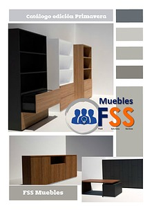 Catalogo Muebles FSS