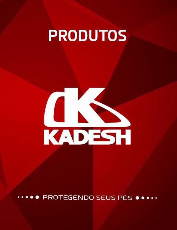 Catálogo Kadesh 2018 catalogokadesh2018