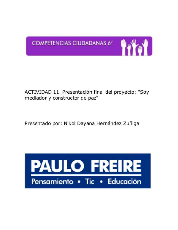 actividad 11 presentación final actividad 11 presentacion final