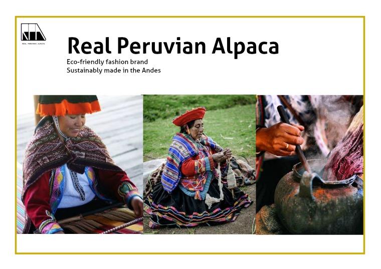 Real Peruvian Alpaca Catalogue Real Peruvian Alpaca Catalogue