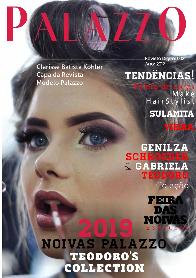 Revista Palazzo 002