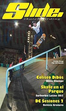 Catálogo de Skaters 2019